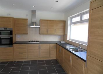 Thumbnail 3 bed bungalow to rent in Ransome Road, Ipswich