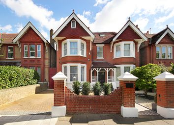 Thumbnail 7 bed detached house for sale in Tring Avenue, London