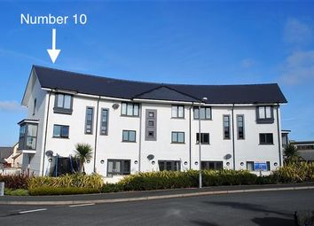 Thumbnail Town house for sale in The Crescent, Pembroke Dock