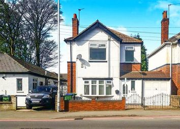 Thumbnail 3 bedroom link-detached house for sale in All Saints Way, West Bromwich, West Midlands