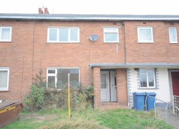 Thumbnail 2 bed flat to rent in Poplar Close, Walton, Stone