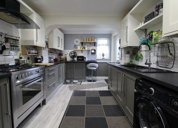 3 bed end terrace house for sale in Kendrick Close, Stanground, Peterborough PE2
