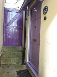 Thumbnail 1 bed cottage to rent in Prings Court, Brixham