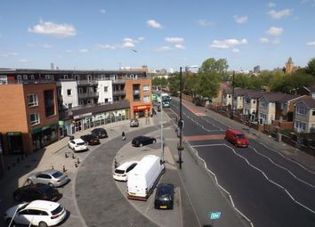 Thumbnail 2 bed flat for sale in Stockport Road, Manchester, Greater Manchester