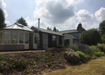 Thumbnail 3 bed semi-detached house for sale in Clomendy Farm, Llansoar, Nr Caerleon