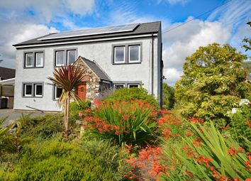 Thumbnail 4 bedroom detached house for sale in Wyndhaven, The Green, Millom