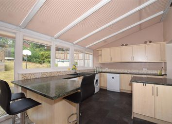 Thumbnail 4 bed detached house for sale in Woodlands Road, Aylesford, Kent