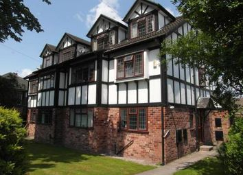 Thumbnail 3 bed flat to rent in Westfield Lodge, 41 Park Road, Altrincham, Cheshire