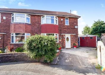 4 bed semi-detached house for sale in Merston Drive, East Didsbury, Manchester, Gtr Manchester M20