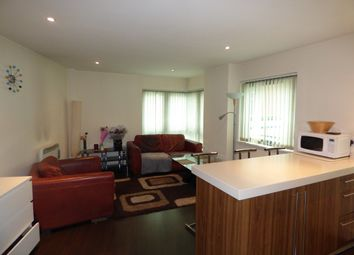 Thumbnail 1 bed detached house to rent in 20 Orion Building, 90 Navigation Street, Birmingham
