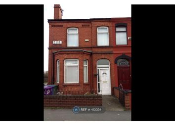 Thumbnail 5 bed end terrace house to rent in Rice Lane, Liverpool