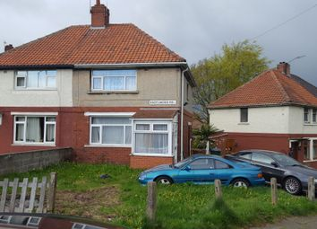 Thumbnail 3 bedroom semi-detached house for sale in Hazelwood Road, Bradford