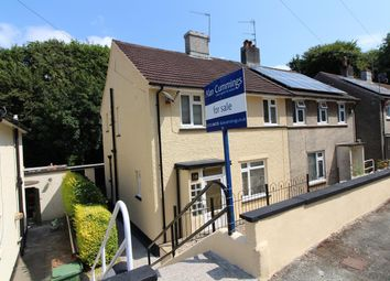 3 bed semi-detached house for sale in Lowerside, Plymouth PL2
