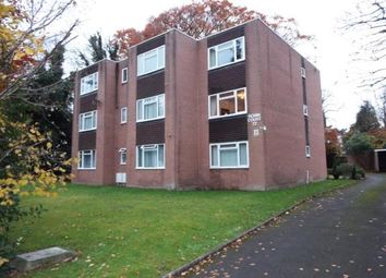 Thumbnail 1 bed flat for sale in 72 Wimborne Road, Bournemouth, Dorset