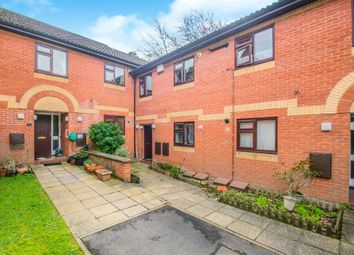 Thumbnail 1 bedroom flat for sale in Ty-Gwyn Road, Penylan, Cardiff