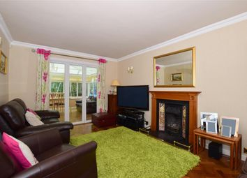 Thumbnail 5 bed detached house for sale in Coningsby Road, South Croydon, Surrey