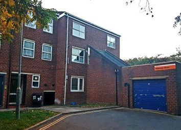 Thumbnail 3 bed maisonette to rent in Walsham Close, London