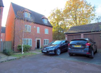 5 bed detached house for sale in Nether Hall Avenue, Great Barr, Birmingham B43