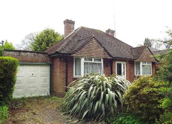 Thumbnail 2 bed bungalow for sale in Hook, Hampshire