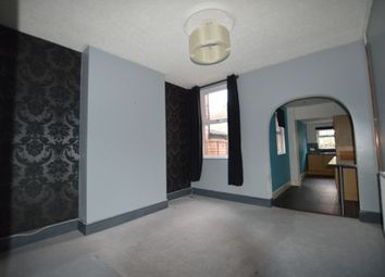 Thumbnail 2 bed terraced house to rent in Lord Byron Street, Knighton Fields
