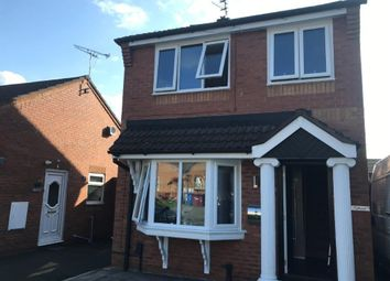 Thumbnail 3 bed property for sale in 15, Wokingham Grove, Huyton, Merseyside
