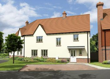 3 bed semi-detached house for sale in Portway Mews, Portway, Wantage OX12