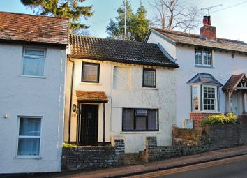 2 bed terraced house for sale in Bells Hill, Bishop's Stortford, Hertfordshire CM23