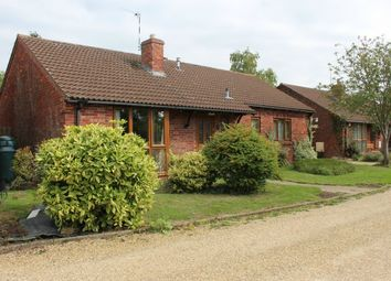 Thumbnail 3 bed detached bungalow to rent in Mackley Way, Harbury