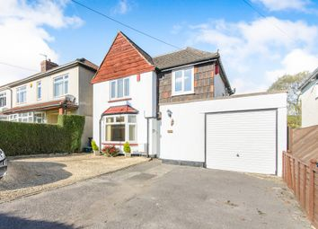 Thumbnail 3 bed detached house for sale in Riding Barn Hill, Wick, Bristol
