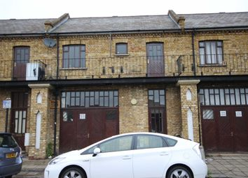 Thumbnail 4 bed flat to rent in Essex Park Mews, London