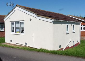 Thumbnail 1 bed property for sale in Leysdown Road, Leysdown-On-Sea, Sheerness