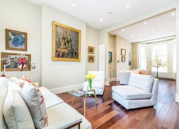 Thumbnail 5 bed terraced house to rent in Powis Gardens, Notting Hill