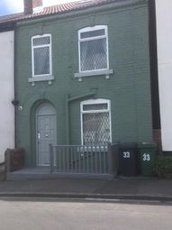 Thumbnail 2 bed end terrace house to rent in Mount Pleasant, Leeds