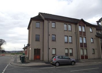 Thumbnail 2 bed flat to rent in Kingsmills Court, Moray, Elgin
