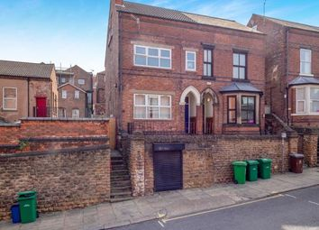 Thumbnail 3 bed maisonette for sale in Seely Road, Lenton, Nottingham
