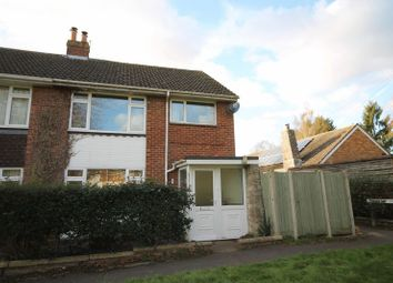 Thumbnail 3 bedroom end terrace house to rent in Laurence Green, Emsworth