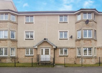 Thumbnail 2 bed flat to rent in Castle Road, Bathgate