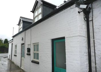 Thumbnail 2 bed end terrace house to rent in The Gables, Bridge Street, Chepstow