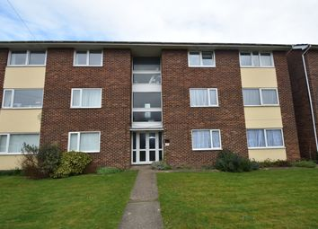 Thumbnail 2 bed flat for sale in Aberdeen Road, Southampton