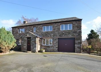 Thumbnail 4 bed detached house for sale in Rostherne, Winton, Kirkby Stephen, Cumbria