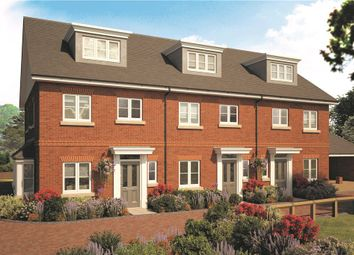 4 bed terraced house for sale in Murrell Hill Lane, Binfield, Berkshire RG42