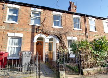 Thumbnail 2 bed terraced house for sale in De Beauvoir Road, Reading, Berkshire