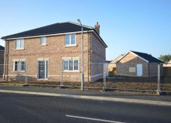 Thumbnail 4 bed detached house for sale in Saffron Close, Watton, Thetford