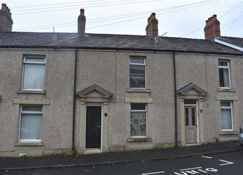 Thumbnail 2 bedroom terraced house for sale in Aberdyberthi Street, Swansea