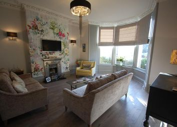 Thumbnail 3 bed flat to rent in St Swithin Street, Aberdeen
