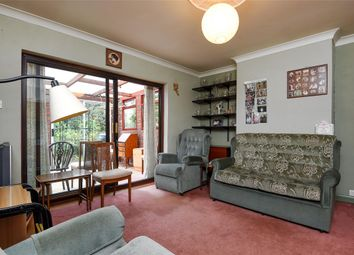 Thumbnail 2 bedroom semi-detached bungalow for sale in Hammond Avenue, Mitcham, Surrey