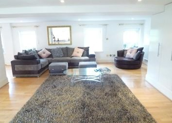 Thumbnail 4 bed flat to rent in Princess Park Manor, Royal Drive, Friern Barent, London