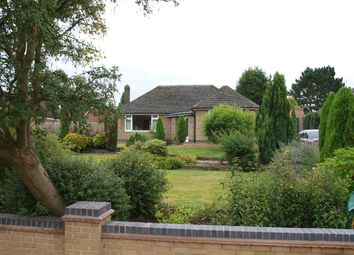 Thumbnail 2 bed detached bungalow to rent in Beamhill Road, Anslow, Burton-On-Trent