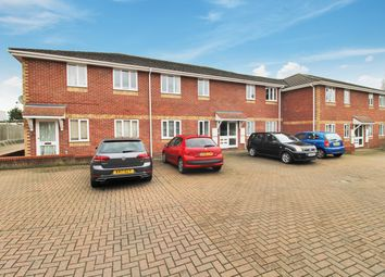 Thumbnail 2 bed flat for sale in Westminster Court, Whitehall Road, Colchester