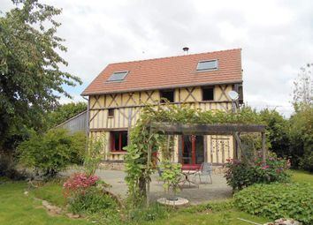 Thumbnail 2 bed country house for sale in Le Mesnil Bœufs, 50540 Isigny-Le-Buat, France